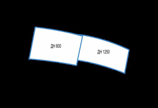 ДН-график