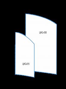 ЦНСн-график